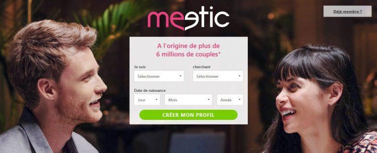 L'offre Meetic 3 jours gratuits existe-t-elle encore sur le site ?